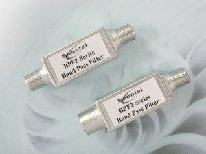 Band Pass Filters (series 2)