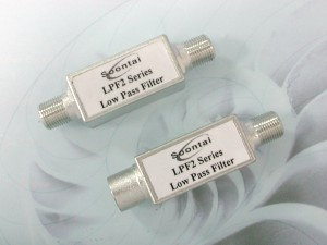 Low Pass Filters (series 2)