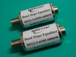 BEQ1 series (Forward Path Equalizer)